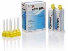 Elite HD+ Light Body Normal 2 x 50 ml