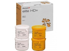 Elite HD+ Putty Normal / 2 x 450ml  Producent: Zhermack